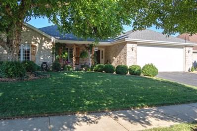 18307 Country Lane, Lansing, IL 60438 - MLS#: 10023675