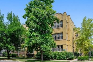 2142 W ADDISON Street UNIT 1A, Chicago, IL 60618 - MLS#: 10023689