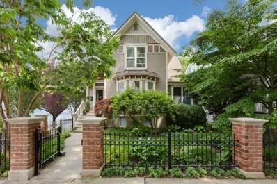1466 W Pensacola Avenue, Chicago, IL 60613 - MLS#: 10023711