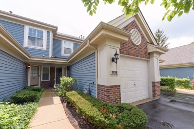 1126 Talbots Lane UNIT 94-5, Elk Grove Village, IL 60007 - #: 10023727