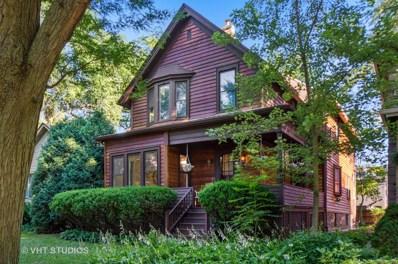 1140 Noyes Street, Evanston, IL 60201 - #: 10023743