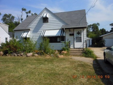 922 E Riverside Boulevard, Loves Park, IL 61111 - #: 10023748
