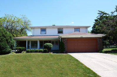 333 S Royal Court, Palatine, IL 60067 - MLS#: 10023792