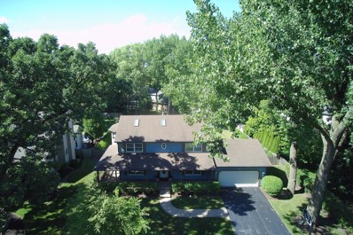 94 Golfview Road, Lake Zurich, IL 60047 - MLS#: 10023794