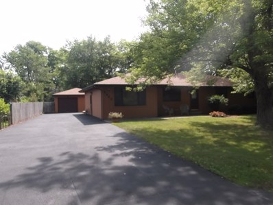 2969 S southbrook Drive, Kankakee, IL 60901 - MLS#: 10023839