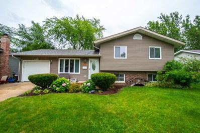 16925 Le Claire Avenue, Oak Forest, IL 60452 - MLS#: 10023851