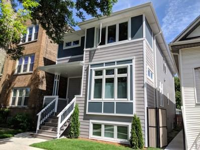 5054 W Warwick Avenue, Chicago, IL 60641 - MLS#: 10023879
