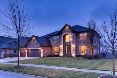 18040 S Mccabe Lane, Lockport, IL 60441 - MLS#: 10023881