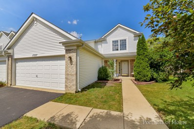 17227 Dundee Drive, Crest Hill, IL 60403 - MLS#: 10023882