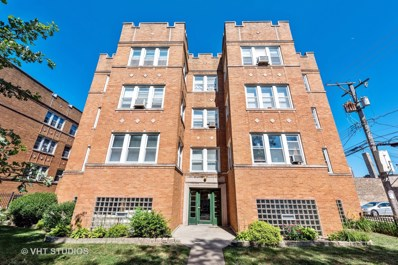 4419 N Whipple Street UNIT 1A, Chicago, IL 60625 - MLS#: 10023884