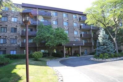 700 WELLINGTON Avenue UNIT 105, Elk Grove Village, IL 60007 - #: 10023934