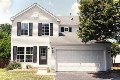 625 Springwood Drive, Joliet, IL 60431 - MLS#: 10023965