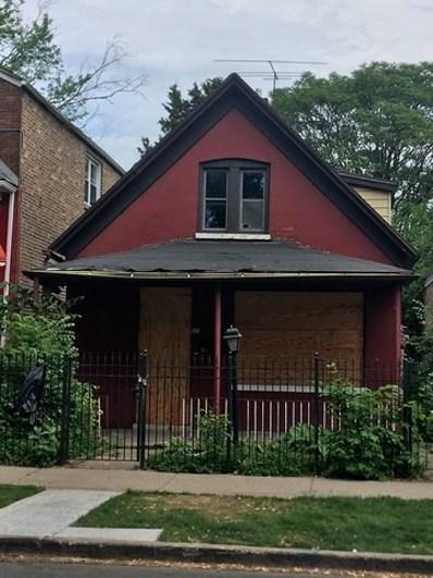 603 N Ridgeway Avenue, Chicago, IL 60624 - #: 10023967