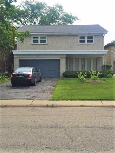 7311 N Kostner Avenue, Lincolnwood, IL 60712 - #: 10023979