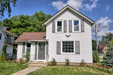 106 S Mchenry Avenue, Crystal Lake, IL 60014 - #: 10024014
