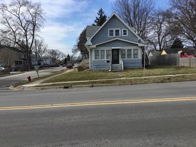 417 S Ohio Street, Aurora, IL 60505 - #: 10024066