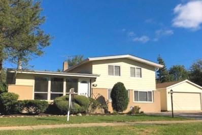 515 Michael Manor, Glenview, IL 60025 - MLS#: 10024070