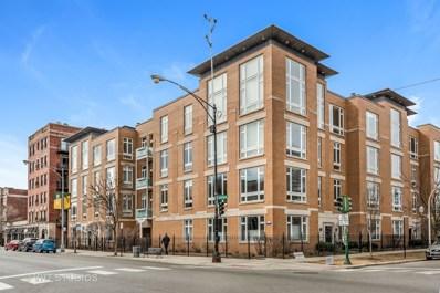 4150 N Sheridan Road UNIT 4N, Chicago, IL 60613 - #: 10024073