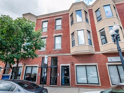 2405 S Oakley Avenue UNIT 304, Chicago, IL 60608 - #: 10024081