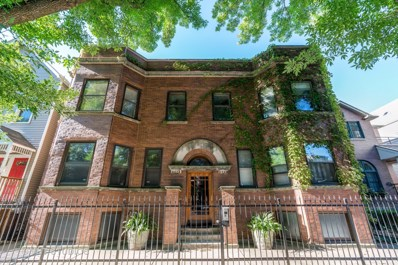 1737 W Barry Avenue UNIT C, Chicago, IL 60657 - MLS#: 10024112