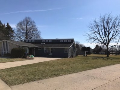 112 N Conover Court, Yorkville, IL 60560 - MLS#: 10024116