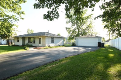 19742 Glennell Avenue, Mokena, IL 60448 - #: 10024120