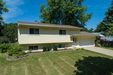 121 FARINGDON Drive, Crystal Lake, IL 60014 - #: 10024132