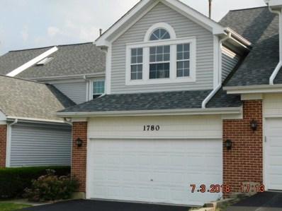 1780 St Ann Drive, Hanover Park, IL 60133 - #: 10024138