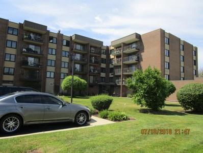 7707 W Irving Park Road UNIT 409, Chicago, IL 60634 - #: 10024165
