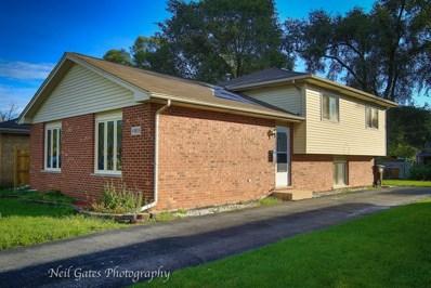 14809 S Harrison Avenue, Posen, IL 60469 - #: 10024172