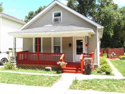 22 Wilson Avenue, Joliet, IL 60433 - MLS#: 10024185