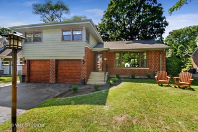 1152 Walnut Lane, Northbrook, IL 60062 - #: 10024209