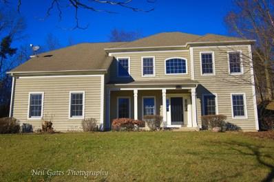 1310 Bayshore Drive, Antioch, IL 60002 - MLS#: 10024210