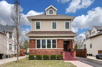 4103 N Kostner Avenue, Chicago, IL 60641 - #: 10024214