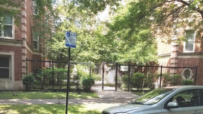 8140 S Drexel Avenue UNIT G, Chicago, IL 60619 - #: 10024236
