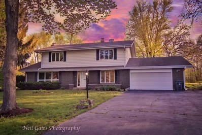 39W364  Romeo Circle, Elgin, IL 60124 - MLS#: 10024245