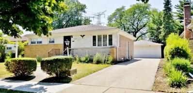 9230 Olcott Avenue, Morton Grove, IL 60053 - MLS#: 10024249