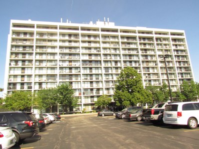 2005 S Finley Road UNIT 1102, Lombard, IL 60148 - MLS#: 10024251