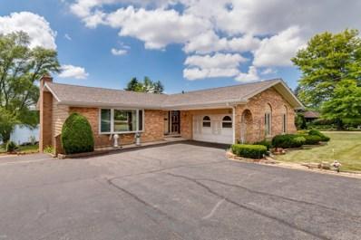 208 Lake Shore Drive, Lindenhurst, IL 60046 - MLS#: 10024259