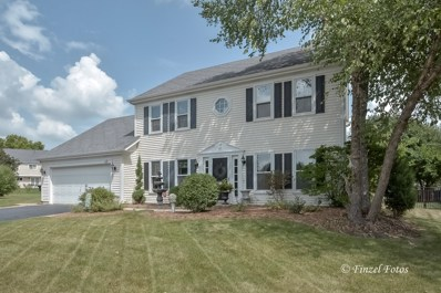 10 Rodeo Circle, Cary, IL 60013 - #: 10024296