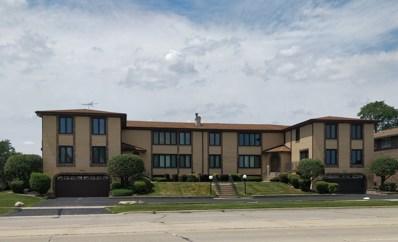 10354 Central Avenue UNIT 4, Oak Lawn, IL 60453 - MLS#: 10024304