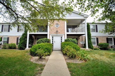 981 Golf Course Road UNIT 2, Crystal Lake, IL 60014 - #: 10024306