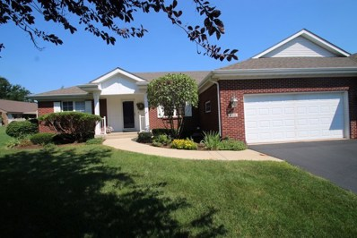 223 Secretariats Way UNIT 0, Belvidere, IL 61008 - MLS#: 10024316