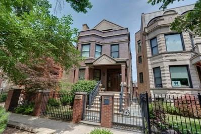 1242 W EDDY Street, Chicago, IL 60657 - #: 10024317