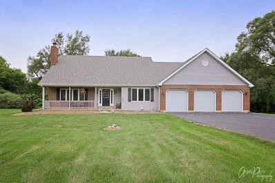 3015 Opengate Road, Crystal Lake, IL 60012 - #: 10024320