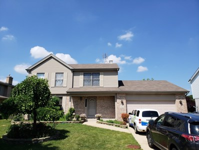 9020 Witham Lane, Woodridge, IL 60517 - MLS#: 10024329