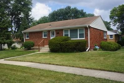 58 W Comfort Street, Palatine, IL 60067 - MLS#: 10024336