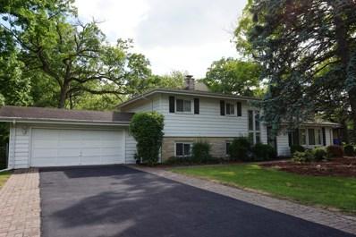 927 Rosewood Drive, Carpentersville, IL 60110 - MLS#: 10024376