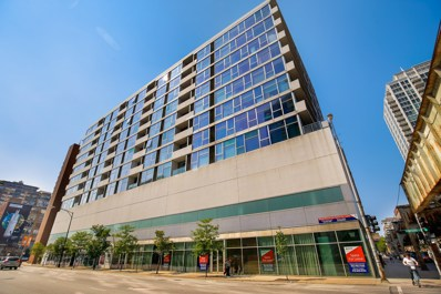 630 N Franklin Street UNIT 807, Chicago, IL 60654 - MLS#: 10024385