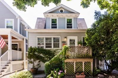 1831 W Summerdale Avenue, Chicago, IL 60640 - MLS#: 10024390